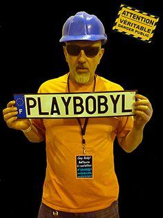 Guy Bobyl