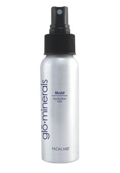 Moist Hydration Mist - A blend of antioxidants and anti-aging benefits in a mist that hydrates instantly. Spritz the skin before or after makeup application and to refresh the skin throughout the day. Use when skin feels dry, when exposed to dry climate conditions or when skin needs an instant burst of hydration.