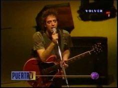"""Tu Medicina es un tema del disco Colores Santos, lanzado en el año 1992 y realizado por Gustavo Cerati y Daniel Melero. La cancion esta basada en la muerte del padre de Gustavo, quien fue victima de un cáncer. La version en el video es en vivo del Teatro Gran Rex en 1999, durante la gira del disco """"Bocanada"""" de Gustavo."""