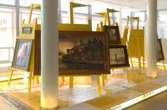 Brandersmolens in Schiedam tentoonstelling