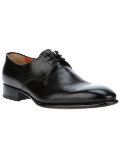 Santoni Lace-Up Shoe - Wunderl - farfetch.com
