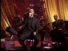 George Michael-Unplugged MTV