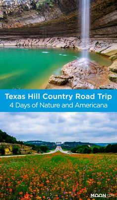 Take a Four-Day Texas Hill Country Road Trip - - A road trip in the Hill Country is an adventure into both beautiful parks with natural wonders and tiny towns that meticulously preserve remnants of Americana and the Wild West. Get ready to do som…. Texas Vacations, Texas Roadtrip, Texas Travel, Travel Usa, Family Vacations, Texas Vacation Spots, Texas Tourism, Vacation Destinations, Cruise Vacation