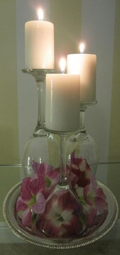 candles ♥✤ | KeeptheGlamour | BeStayBeautiful