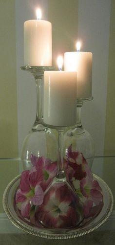 candles ♥✤   KeeptheGlamour   BeStayBeautiful
