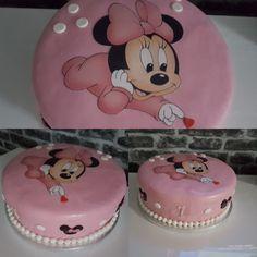 #babymouse cake