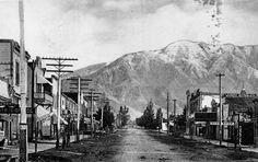 Upland-1906 - Upland, California