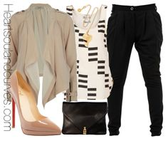 After Work Date Night ….. If I was your stylist
