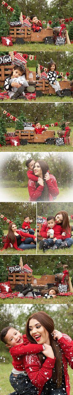 Christmas mini sessions, Christmas session, Christmas photography, Christmas pictures, Christmas outdoor session, Christmas minis