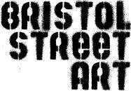 Street Art from Bristol | Graffiti art, stencil art, graffs, paste-ups, murals, sidewalk art