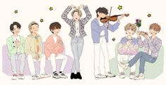 Bts Taehyung, Bts Jimin, Jhope, Namjoon, Steven Universe, Images Of Bts, Mickey Mouse Art, Bts Concept Photo, Bts Backgrounds