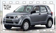 foto mobil daihatsu terios terbaru