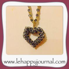 Lilyperle: creatrice de bijoux