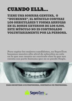 "Seprotem ""Gestos""/ Agencia: Arroba"