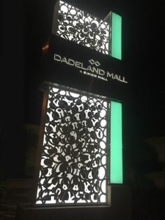 505Design Creates Signage for Dadeland Mall | SEGD
