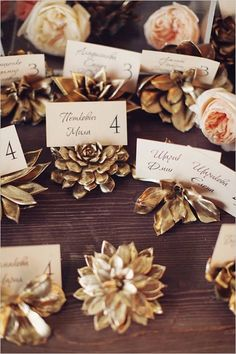 9 Subtle Romantic Winter Wedding Decor Ideas 9 Subtle Romantic Winter Wedding Decor Ideas Make Your Wedding Winter Themed Without Going Overboard Make Your Wedding Winter Themed Without Going Overboard Winter Wedding Decorations, Bridal Shower Decorations, Wedding Centerpieces, Wedding Favors, Diy Wedding, Wedding Bouquets, Wedding Flowers, Wedding Ideas, Gold Wedding