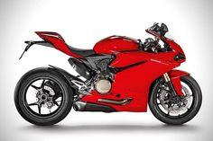 2015 Ducati 1299 Panigale Superbike 1