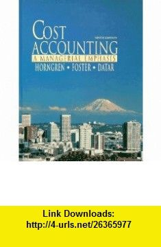 Student solutions manual for cost accounting 9780132109192 charles student solutions manual for cost accounting 9780132109192 charles t horngren srikant m datar madhav rajan isbn 10 0132109190 isbn 13 ebooks fandeluxe Images