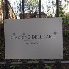fourfancy Magazine: Salone day 3, giardini segreti a Milano