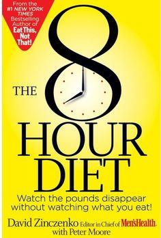 8-Hour Diet Yeah baby