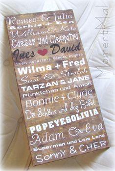 WeddingCouples+-+Bild+zur+Hochzeit+von+MomentMal+auf+DaWanda.com