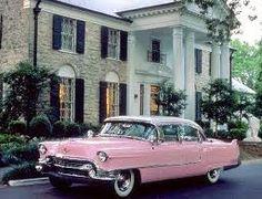Elvis' Pink Cadillac http://www.ritcheycadillacbuickgmc.com/HomePage