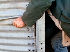 Using a box-end wrench outside and vice grips or another wrench inside is another possibility.