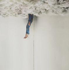 Head in the clouds  Stefano Galeotti