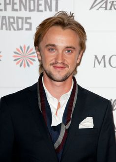 Tom Gorgeous Felton
