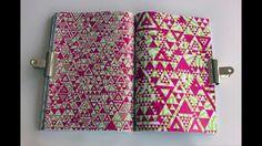 Pattern Design on Vimeo