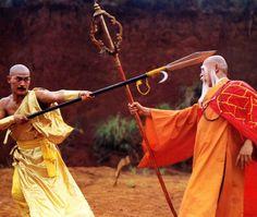 Wu Tang Collection: Shaolin vs Lama