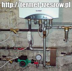 http://termet-rzeszow.pl - modernizacja kotłowni