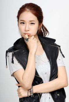 Yoo In Na on @dramafever, Check it out!