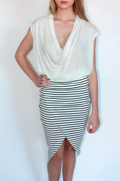 64bb1f7b8ad The Fifth Label Roadhouse Skirt. Luxe BoutiqueFitted ...