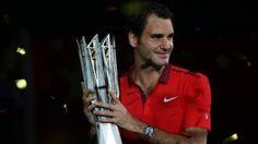 ATP SHANGHAI - Roger Federer in trionfo: contro Simon arriva il Masters numero 23!
