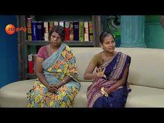 Solvathellam Unmai Season 2 - Tamil Talk Show - Episode 441 - Zee Tamil TV Serial - Shorts - YouTube Sun Tv Serial, Watch Full Episodes, Season 2, Sari, Shorts, Youtube, Fashion, Saree, Moda