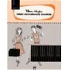 Alfred 00-216 Palmer-Hughes Prep Accordion Course- Book 1B - Music Book, As Shown