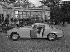 Ferrari 375 America .1953