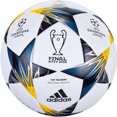 adidas Finale Kiev Top Trainer Soccer Ball. Buy it from www.soccerpro.com 9fb3dc4a987a6