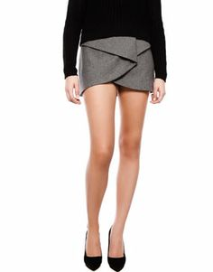 SKIRTS - WOMAN - Pull&Bear Russian Federation