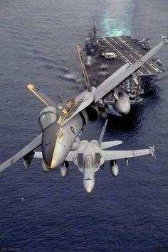 Carrier depart