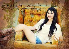 Senior Pictures :)