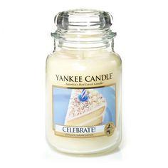 Yankee Candle Celebrate! 623 g