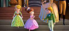 Disney Jr, Disney Junior, Princess Sofia, Princess Zelda, Disney Princess, Sofia The First Characters, Disney Characters, Sailor Moon, Harajuku