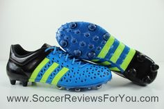 3fb746e5925b2 Adidas Ace 15.1 Just Arrived Soccer Reviews For You, Football Boots, Soccer  Cleats,