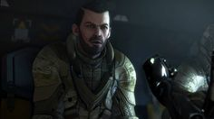 Duncan Macready - Deus Ex Mankind Divided #DeusExMankindDivided #DeusEx #MankindDivided #PS4Share #DuncanMacready