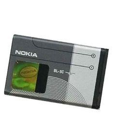Nokia BL-5C Accu Origineel