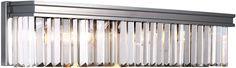 0-020109>Carondelet 4-Light Wall Sconce Antique Brushed Nickel