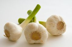 Neutral-colored Foods to Fight Stomach, Ovarian and Colon Cancer