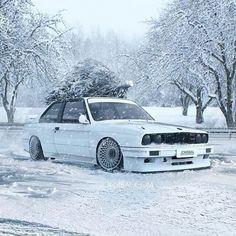 M3 white snow